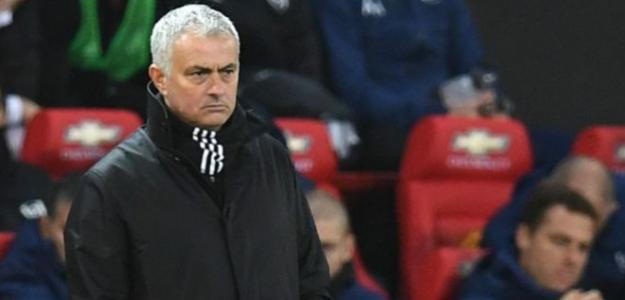 Mourinho podría ser el bombazo de la Bundesliga / Bbc.com