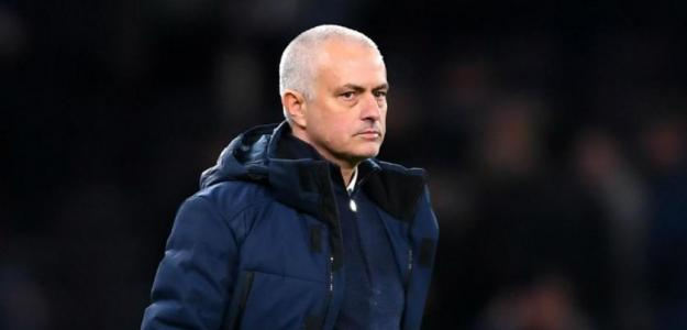 Mourinho tiene el apoyo del Tottenham / Elintra.com