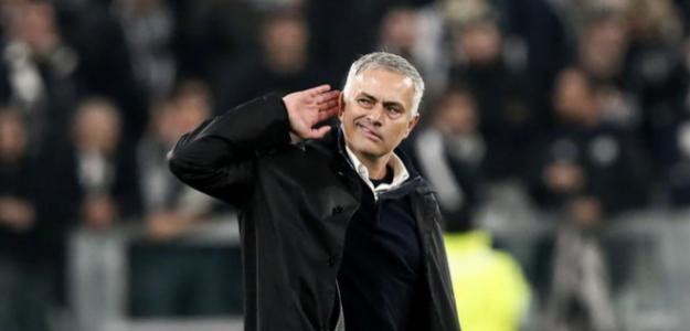 José Mourinho, pendiente de refuerzos