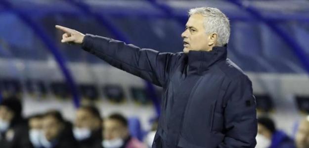 El XI que quiere Mourinho en el Tottenham para la próxima temprada
