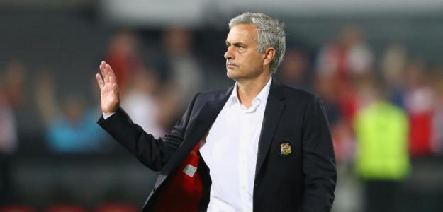 El doble favor de Mourinho al Real Madrid con dos descartes