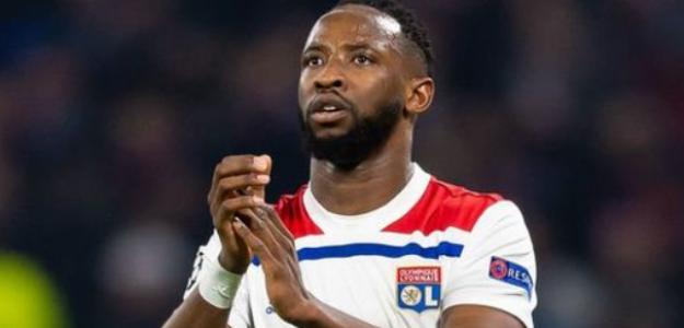 "OFICIAL: Moussa Dembélé nuevo jugador del Atlético de Madrid ""Foto: L'Equipe"""