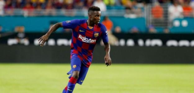 La nueva oferta de la Premier por Moussa Wagué | FOTO: FC BARCELONA