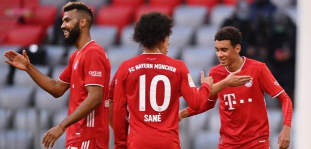 El Bayern blinda a una de las joyas por las que suspiraba la Premier. Foto: skysports.com