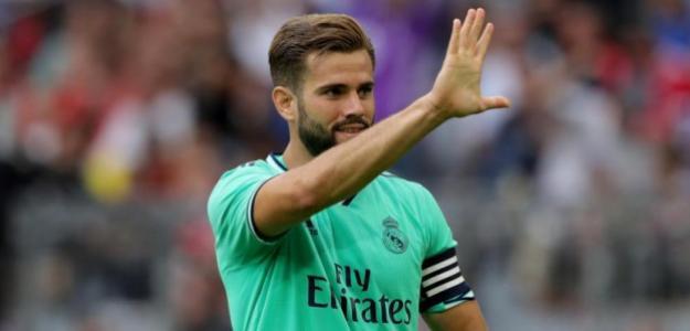 Nacho Fernández: El nuevo seguro del Real Madrid. Foto: Mundo Deportivo