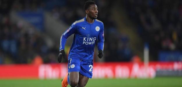 Wilfred Ndidi, la próxima gran venta del Leicester City