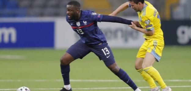 Tanguy Ndombélé, nuevo objetivo de Ancelotti