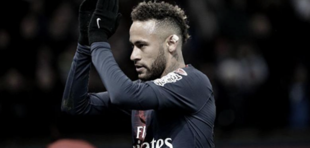El Barça solo piensa en un trueque para traer de vuelta a Neymar / EFE