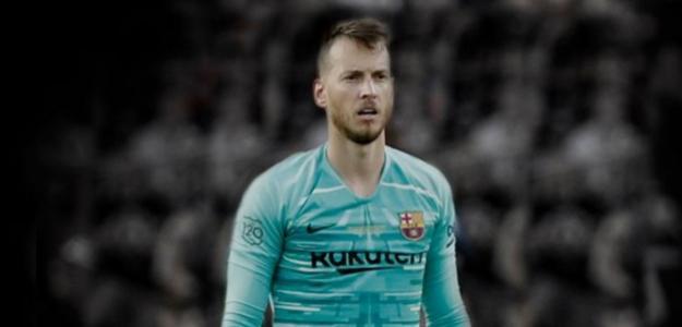 Neto tiene las horas contadas en el Camp Nou   FOTOS: FC BARCELONA