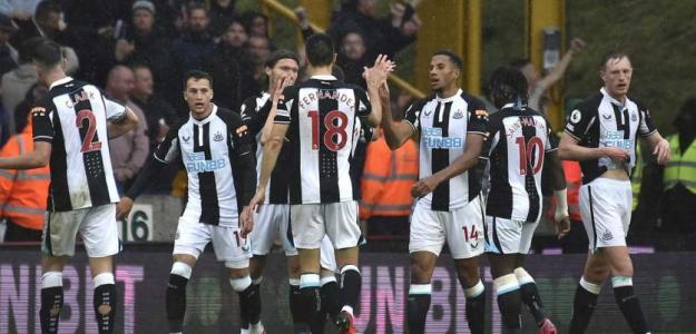 El Newcastle quiere fichar un crack en invierno y tiene 10 nombres en la mira