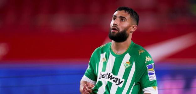 El Newcastle United se mete en la puja por Nabil Fekir