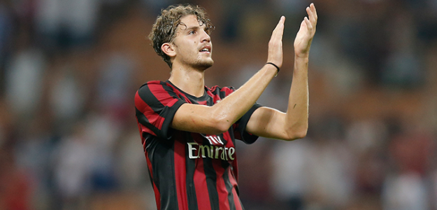 Manuel Locatelli (AC Milan)
