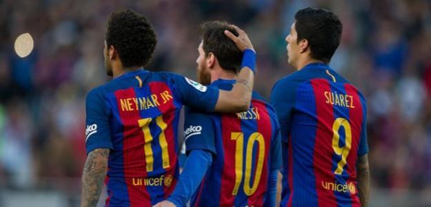 Neymar incluye a Hazard en su 'top 5' del mundo   FC Barcelona Noticias