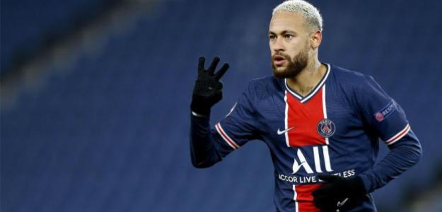 Si no te gusta Neymar, no te gusta el fútbol