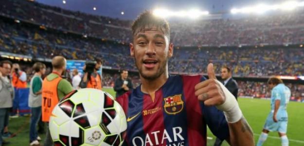 El FC Barcelona comete un error en el fichaje de Neymar Jr. / FC Barcelona
