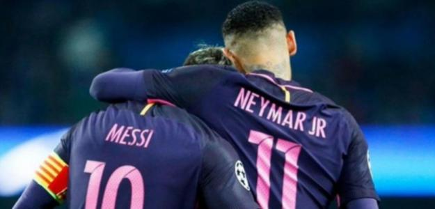 Pochettino quiere reunir a Messi y Neymar en París