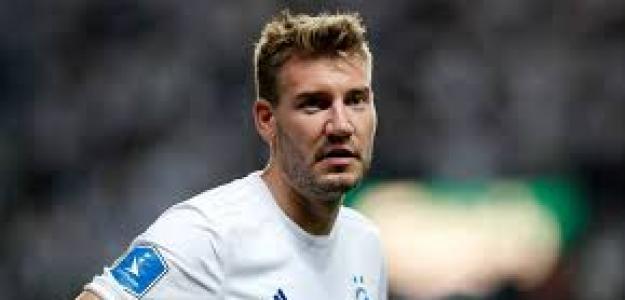 Bendtner y por qué fue un 'juguete roto'. Foto: jp