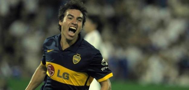 Nico Gaitán queda libre y podría volver a Boca Juniors