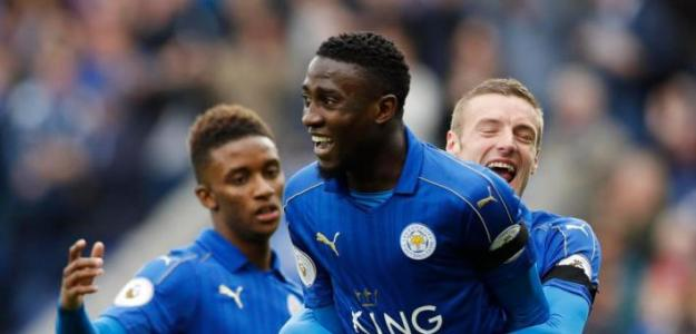 Wilfred Ndidi. Foto: Getty