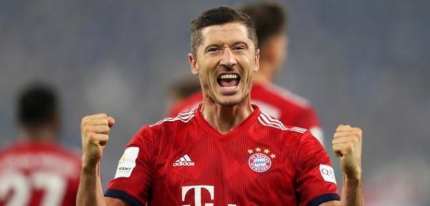 Bayern de Múnich / Youtube