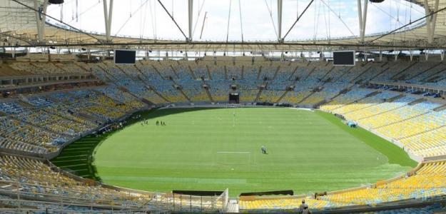 El Estadio de Maracaná tras la remodelación. / marketingregistrado.com