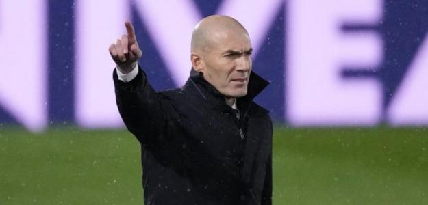 Nuevo central en el punto de mira del Real Madrid / TyCsports