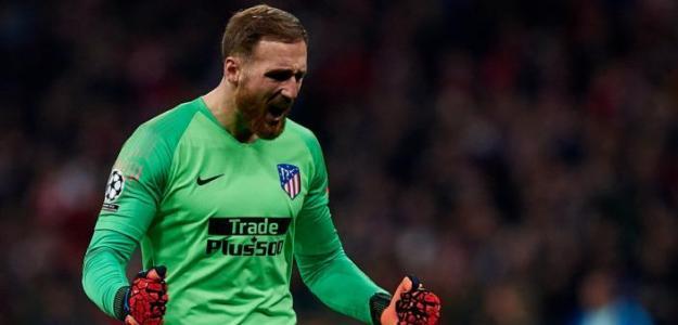 El Atlético pide a gritos un suplente de garantías para Oblak