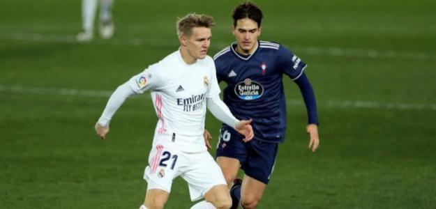 El Arsenal cerca de fichar a  Martin Odegaard