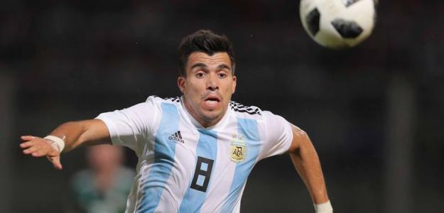 OFICIAL: El Sevilla ficha a Marcos Acuña / TN.com