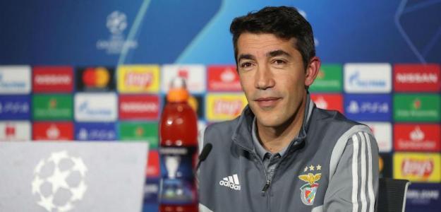 OFICIAL: El Wolverhampton ya tiene nuevo entrenador / SLBenfica.pt