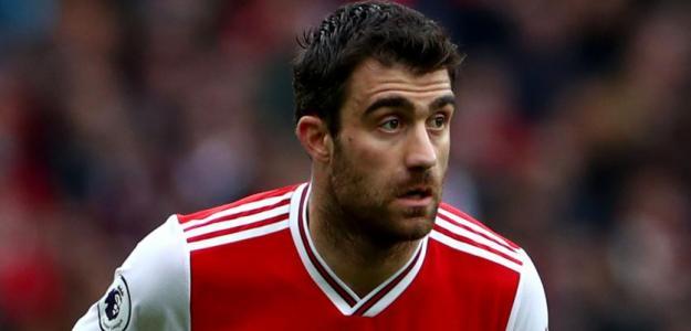 OFICIAL: Sokratis rompe con el Arsenal / Skysports.com