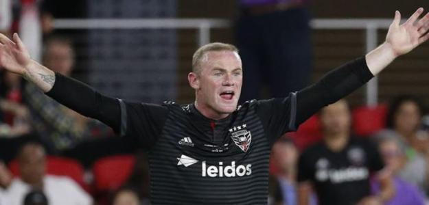 OFICIAL: Wayne Rooney vuelve a Inglaterra / Mediotiempo.com