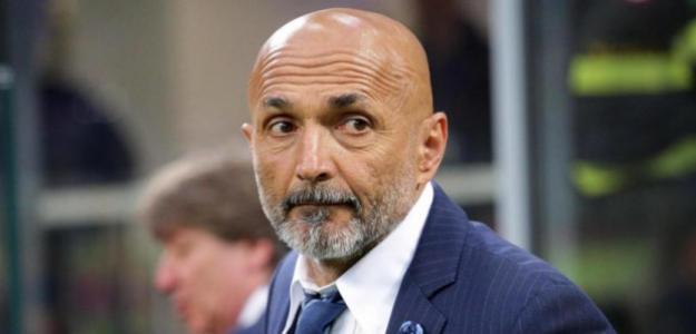 OFICIAL: Luciano Spalletti, nuevo entrenador del Napoli