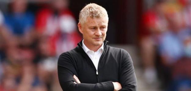 Ole Gunnar Solskjaer, el principal problema del Manchester United