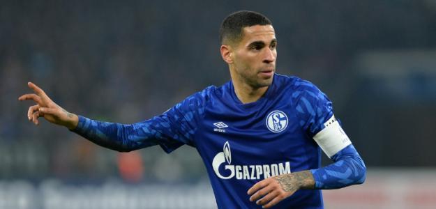 Omar Mascarell quiere salir del Schalke / Cadenaser.com