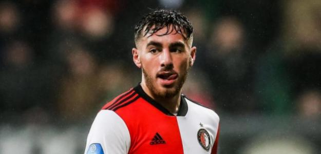 Orkun Kökçü, la nueva sensación de la Eredivisie. FOTO: FEYENOORD