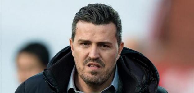 El favorito del Celta para suplir a Óscar García. Foto: eldesmarque.com