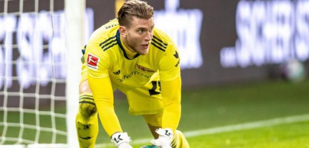 ¿En qué otro 'gigante' de la Premier jugó Karius?. Foto: Transfermarkt