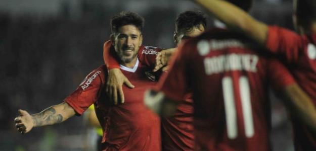 Newell's vuelve a la carga por Pablo Pérez tras su salida de Independiente