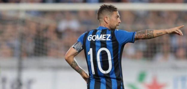 El Sevilla toca la puerta del Papu Gómez