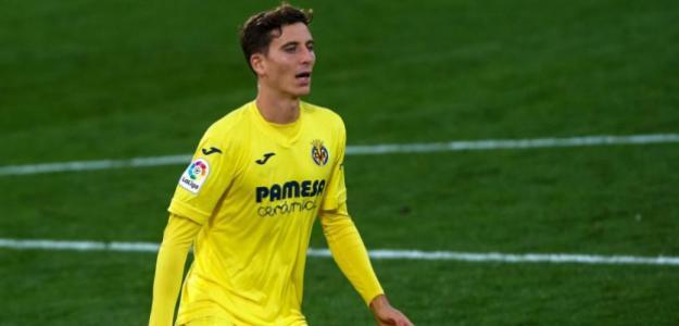 El intercambio que propone el Manchester United para fichar a Pau Torres