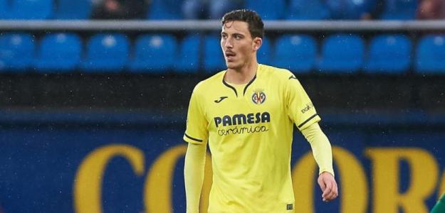 El Manchester United se una a la puja por Pau Torres
