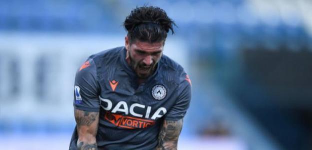 El Inter de Milán tiene en la mira al reemplazante de Eriksen