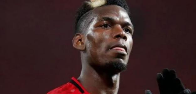 """Fichajes Manchester United: Paul Pogba ya tiene precio de salida y decide entre 2 propuestas """"Foto: Fichajes"""""""