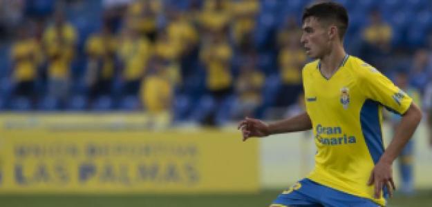 """Varios equipos de LaLiga Santander solicitan la cesión de Pedri """"Foto: BeSoccer"""""""