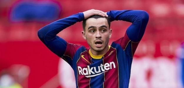 Pedri se gana una mejora de contrato con el Barcelona / Eurosport.com
