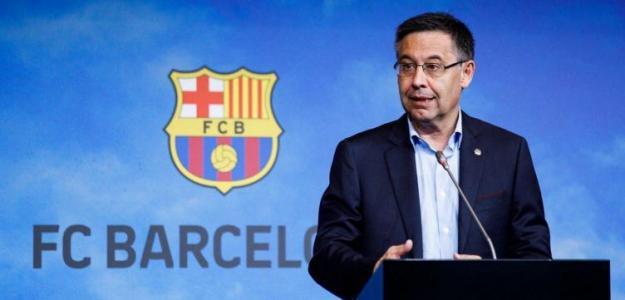 Peligra la 'operación salida' del Barça / FCBarcelona.es