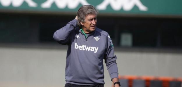 Fichajes Betis: La petición de Pellegrini para el extremo izquierdo