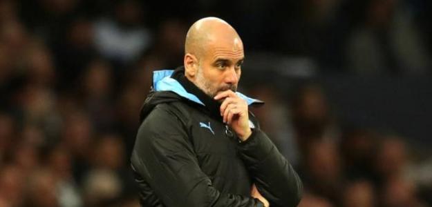 Las tres posiciones que tiene que reforzar el Manchester City | FOTO: MANCHESTER CITY