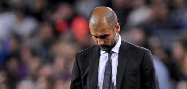 Pep Guardiola/ lainformacion.com